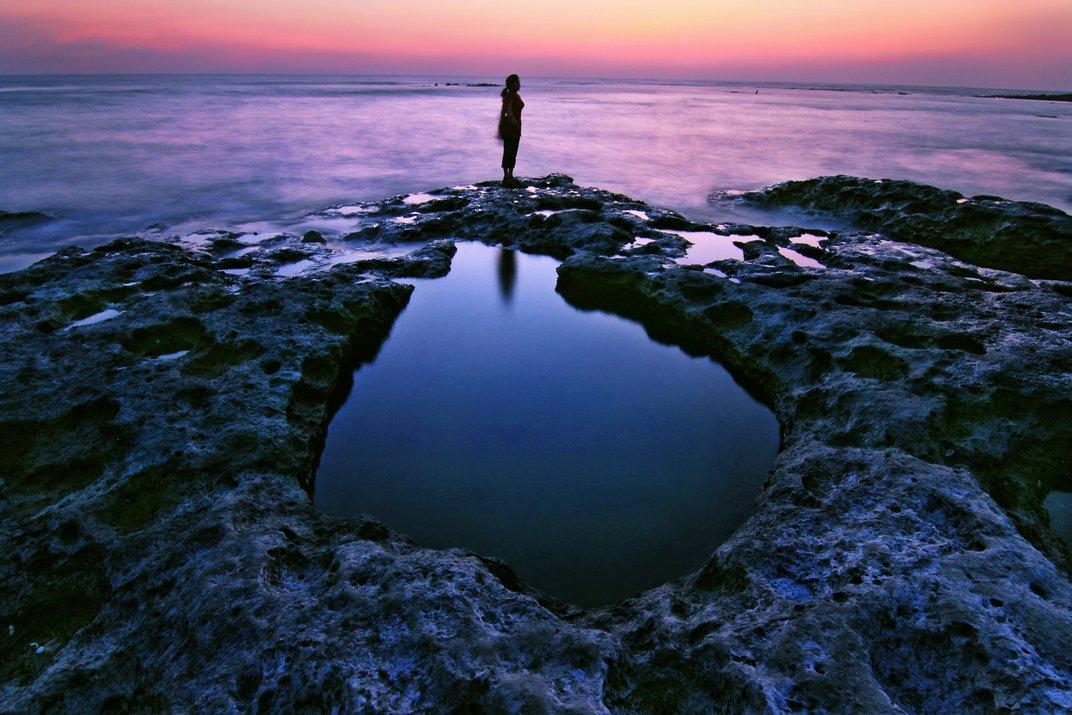 """""""Coral Paradise : Saint Martins Island, Bangladesh"""" - © Kumar Bishwajit, all rights reserved."""