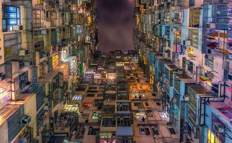 Hong Kong Photography by Andy Yeung