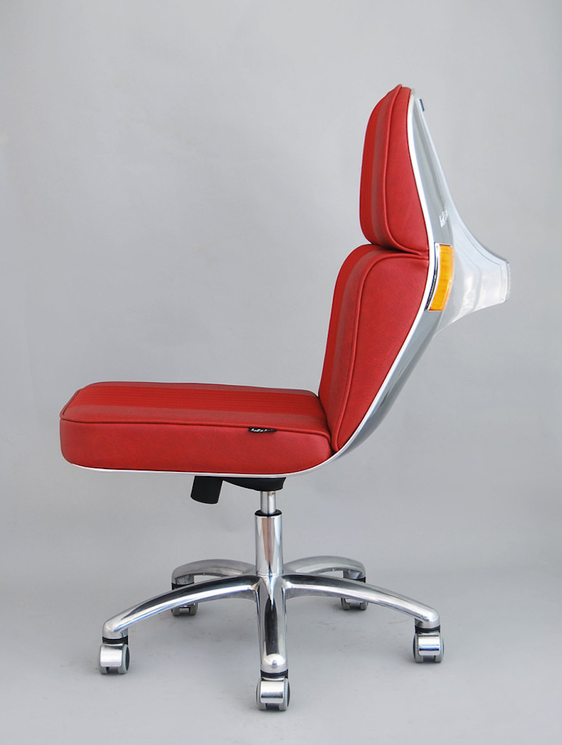 Vespa Chairs 6