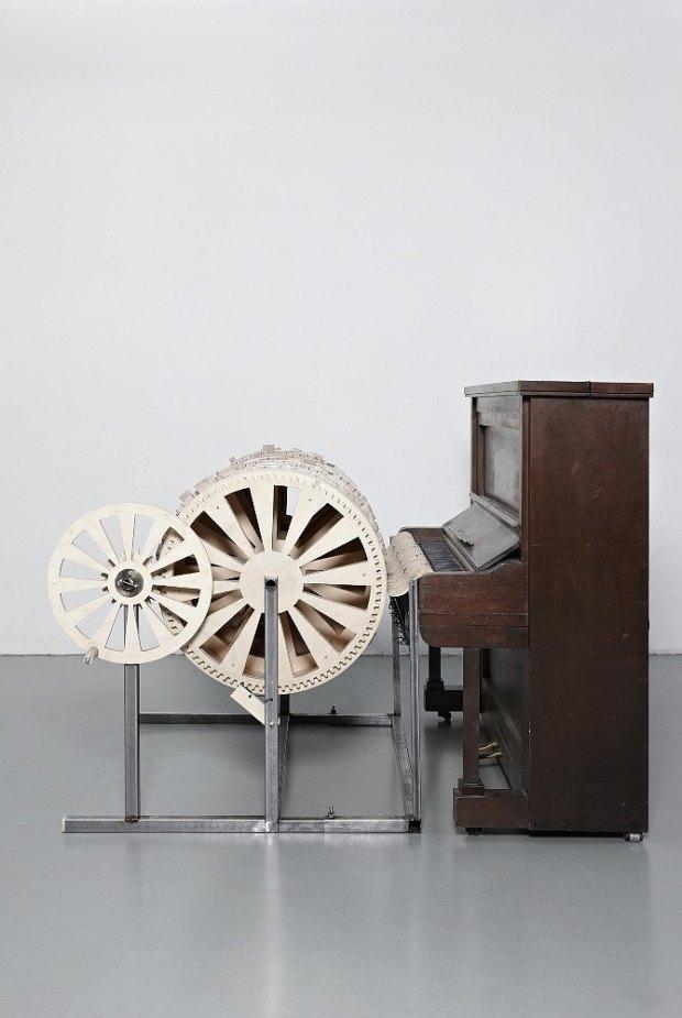 Eindhoven Pianola Piano Akko Goldenbeld 2