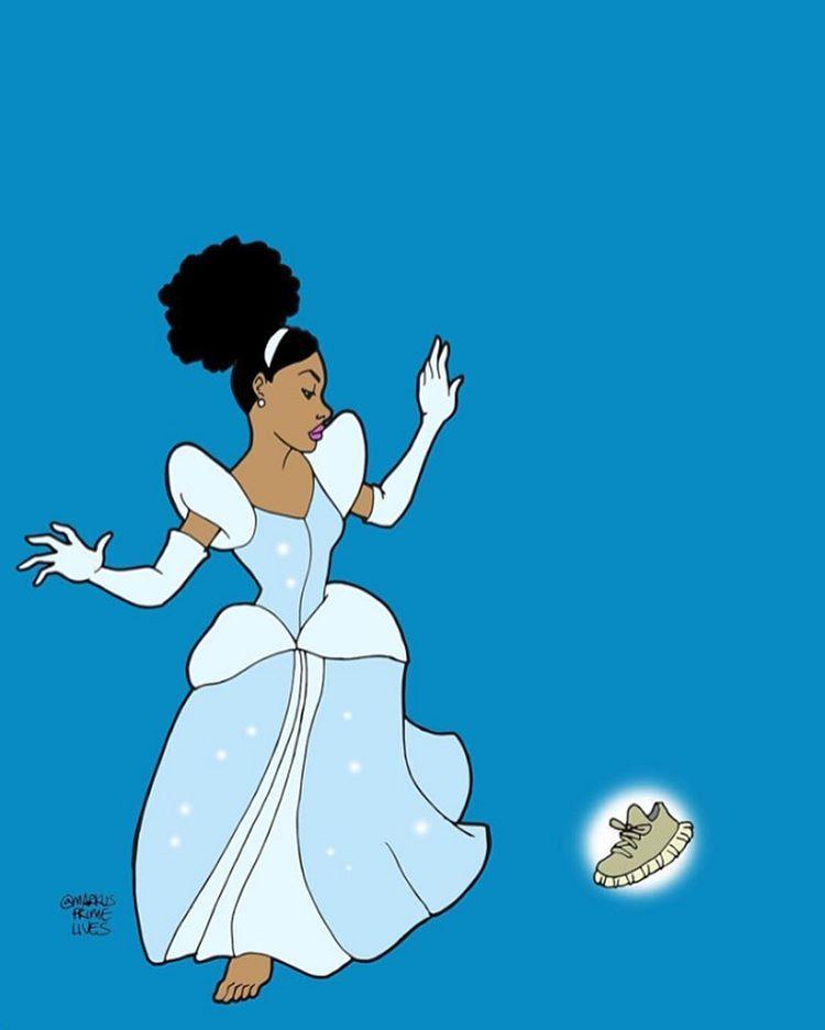B.R.U.H. Cinderella