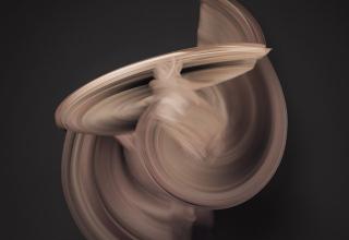 Nude Dancer, by Shinichi Maruyama