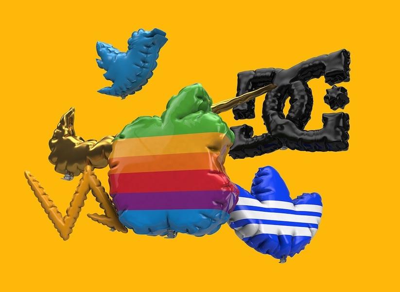 Blow_UP_Vinicius_Araujo_Recreates_Brand_Logos_as_3D_Balloons_2016_01