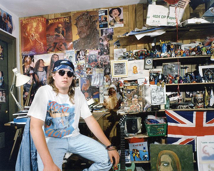Teenagers Bedrooms