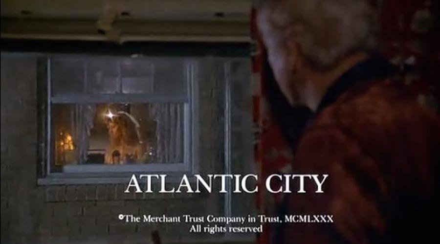 movie title design atlantic city
