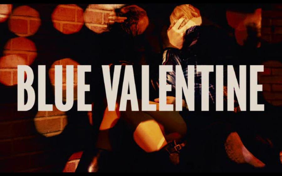 movie title design blue valentine