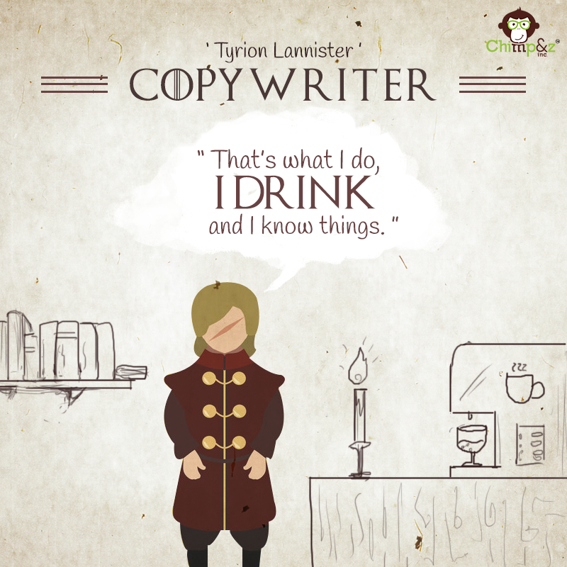 Tyrion Lannister Agency
