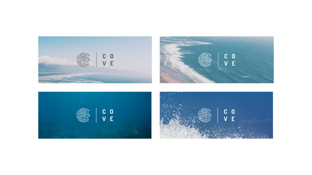 UCI cove branding