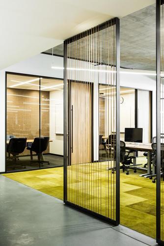 Regular Conference Room