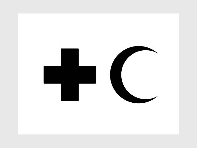 Refugee Icons