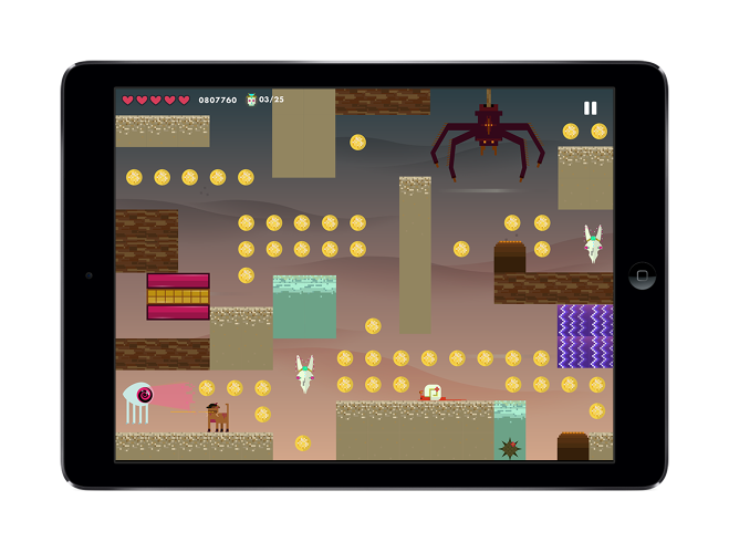 You Need To Check Out This Awesome Game Designing App