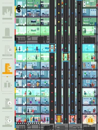 Skyscrapers App