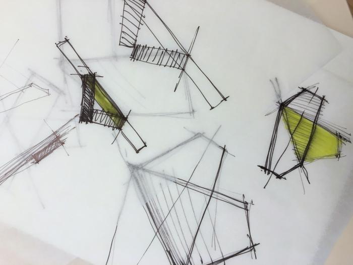Designer's Notebooks: Gadi Amit