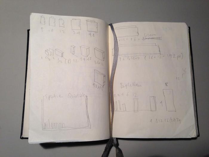 Designer's Notebooks: Erik Spiekermann