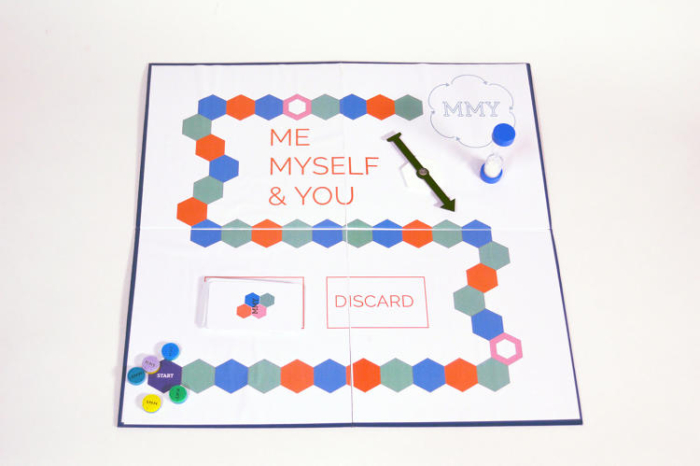 Autism Board Game