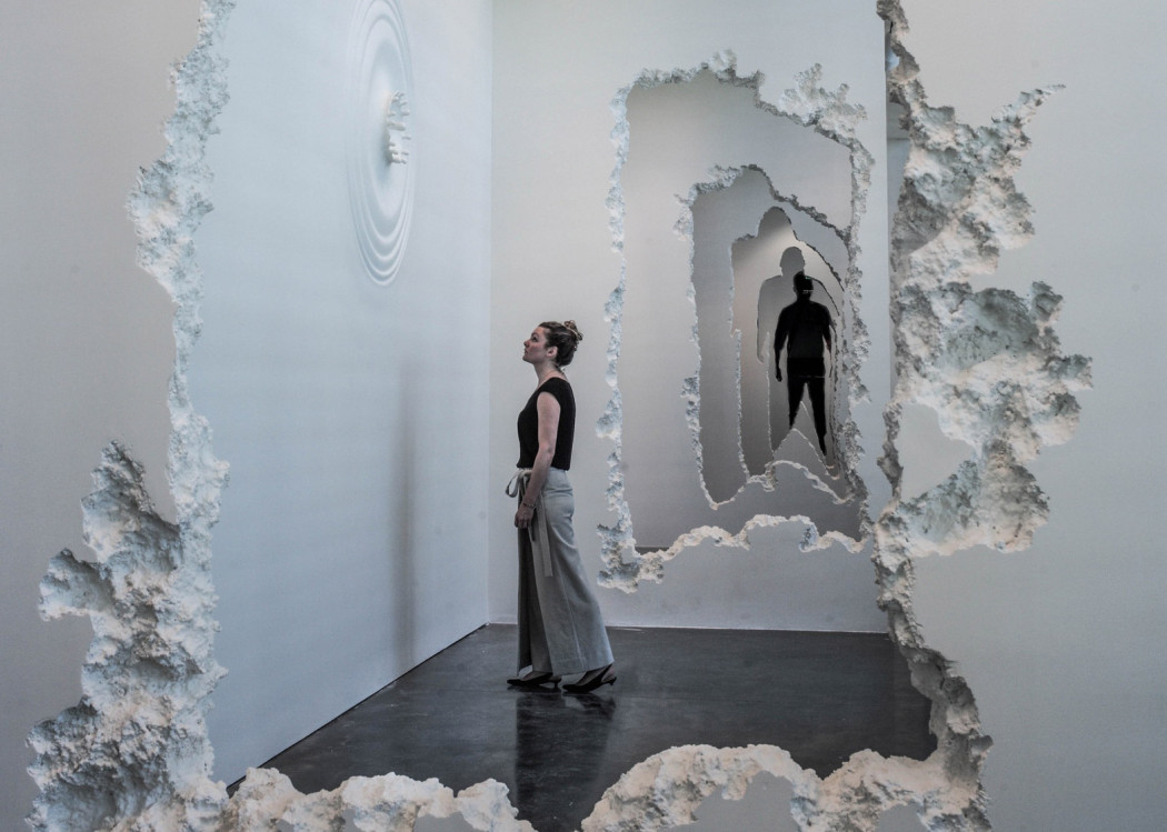 daniel arsham 1 - photo #31